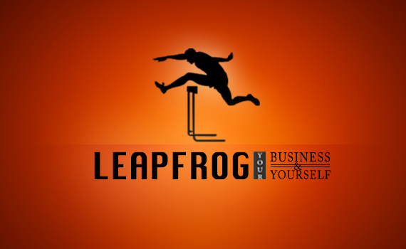 LEAPFROG Your Business & Yourself | Basic NLP Training