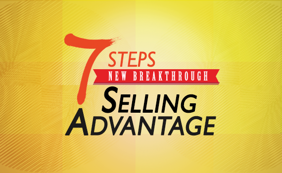 New Breakthrough Selling Advantage Training